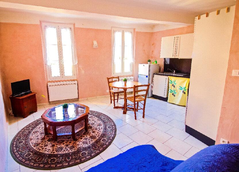Appartement à louer 39.7m2 à Aubagne