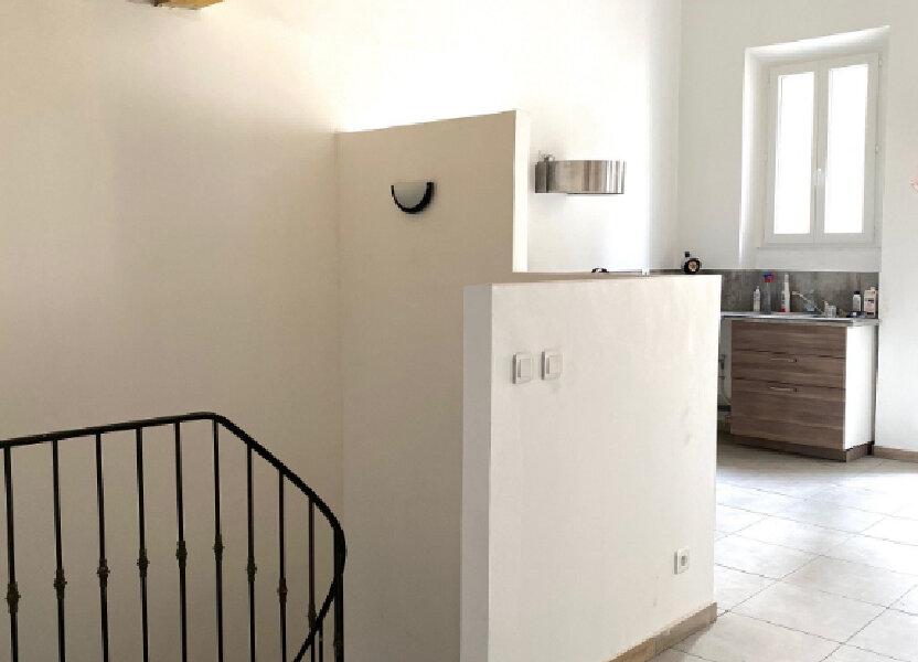 Appartement à louer 60.3m2 à Aubagne