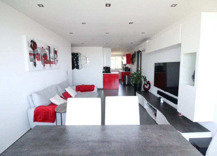 Appartement à vendre 59.5m2 à Marseille 9