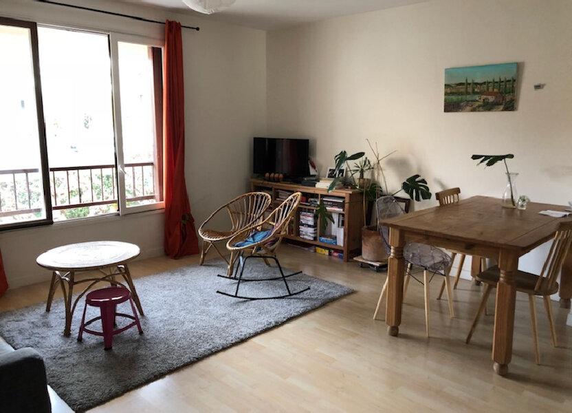 Appartement à louer 72m2 à Avignon