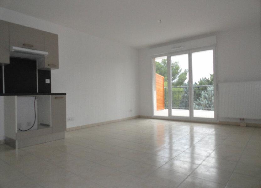 Appartement à louer 41.19m2 à Avignon
