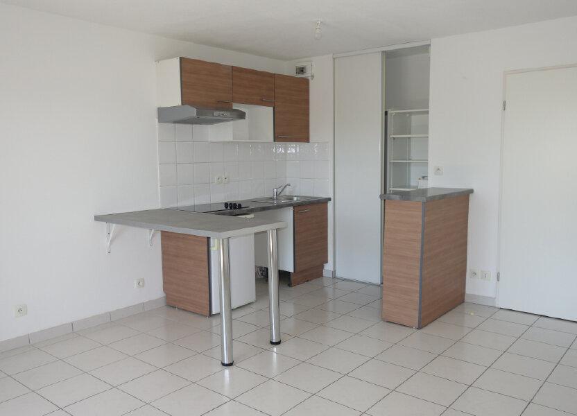 Appartement à louer 44m2 à Le Pontet