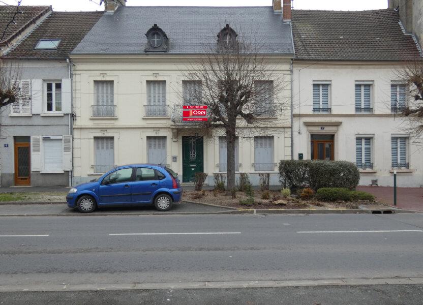 Maison à vendre 178.3m2 à Dormans
