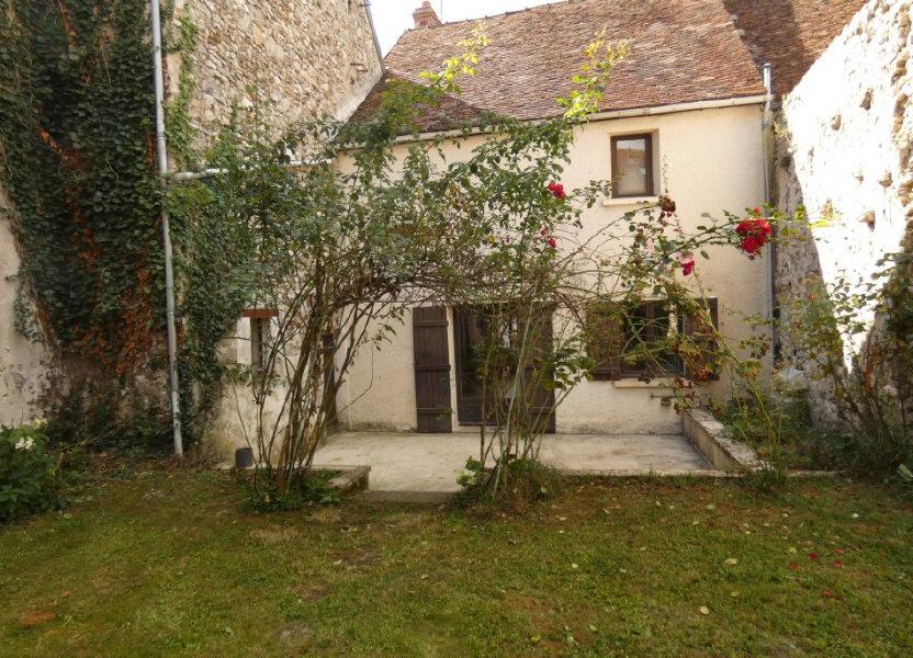 Maison à vendre 95m2 à Condé-en-Brie