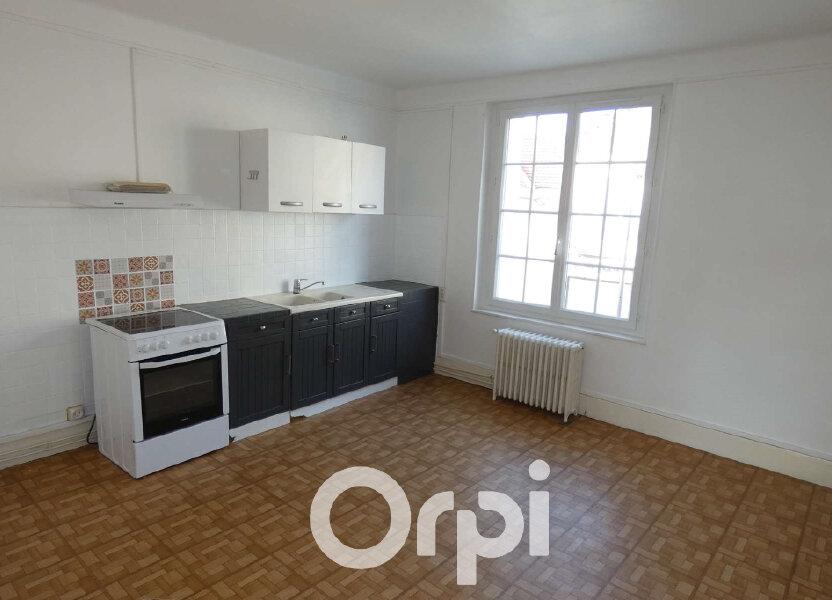 Appartement à louer 49.5m2 à Dormans