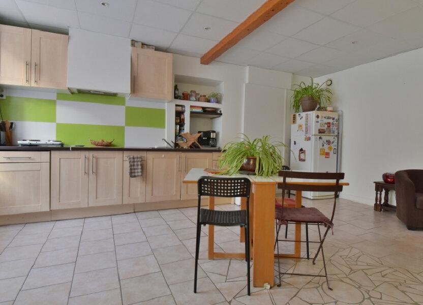 Appartement à vendre 60m2 à Serves-sur-Rhône