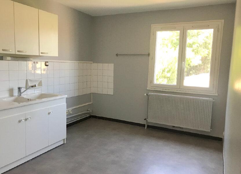 Appartement à louer 77.04m2 à Tournon-sur-Rhône