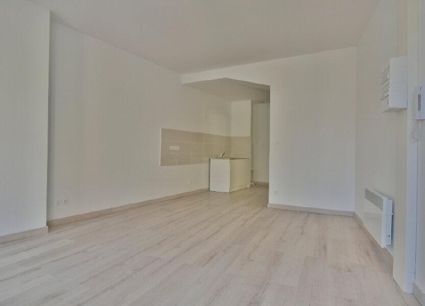 Appartement à louer 37.92m2 à Tournon-sur-Rhône