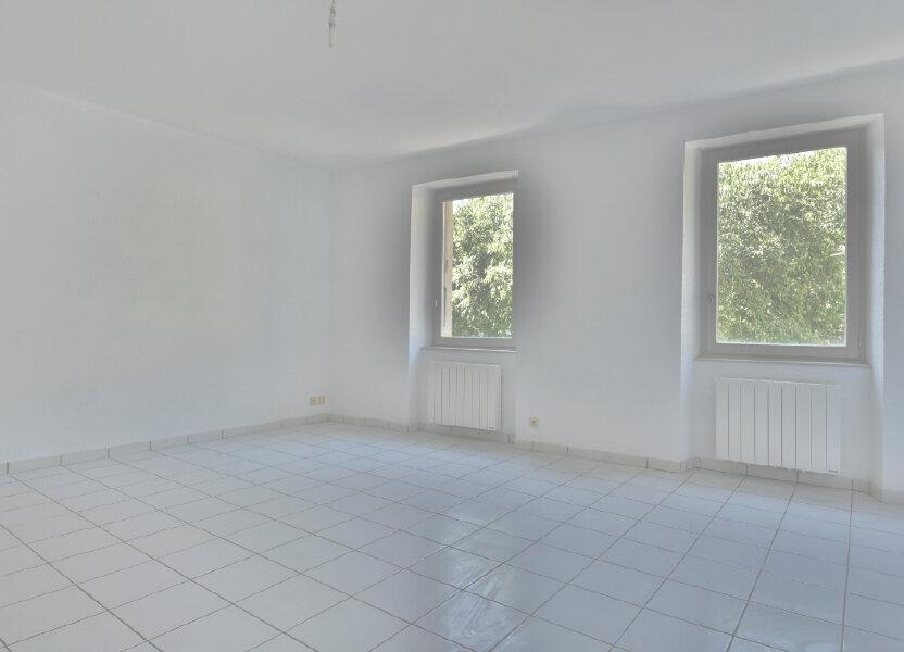 Appartement à louer 45.79m2 à Tournon-sur-Rhône