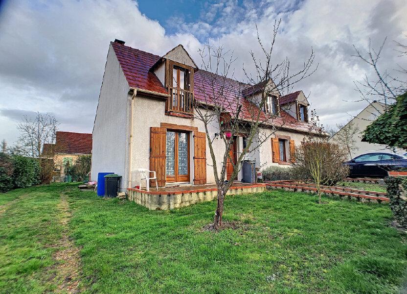 Maison vienne en val 142 m t 7 vendre 235 000 orpi - Chambre des notaires de la vienne ...