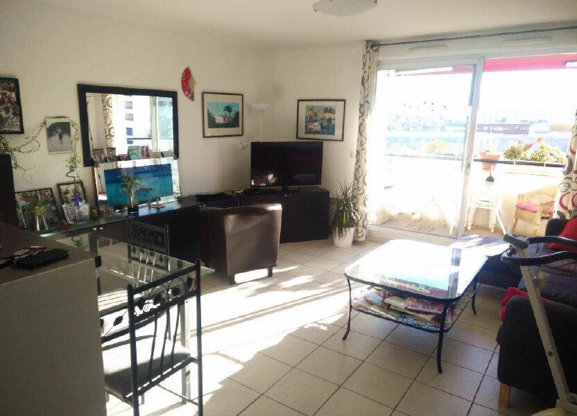 Appartement à vendre 60m2 à Marseille 10