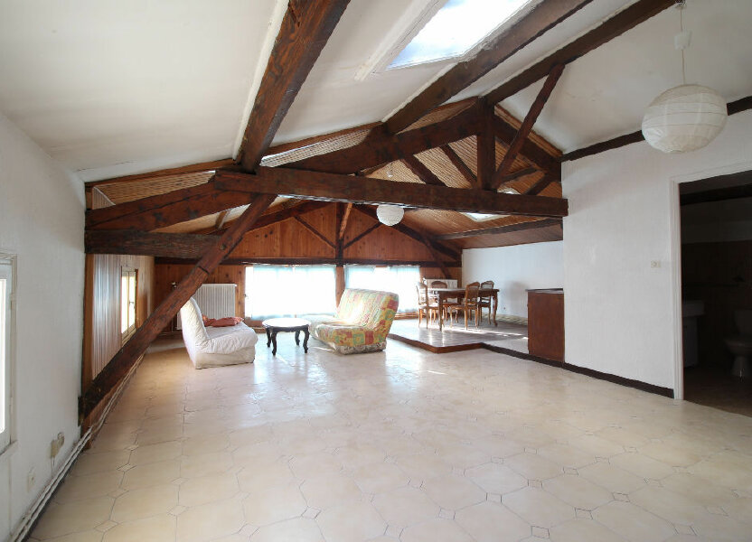 Appartement à vendre 80m2 à Marseille 9