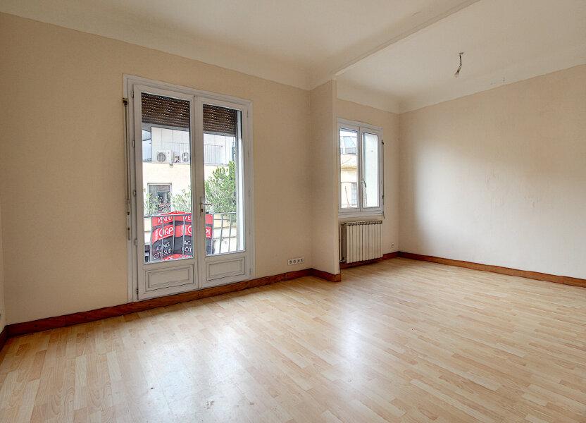 Appartement à vendre 75m2 à Marseille 9