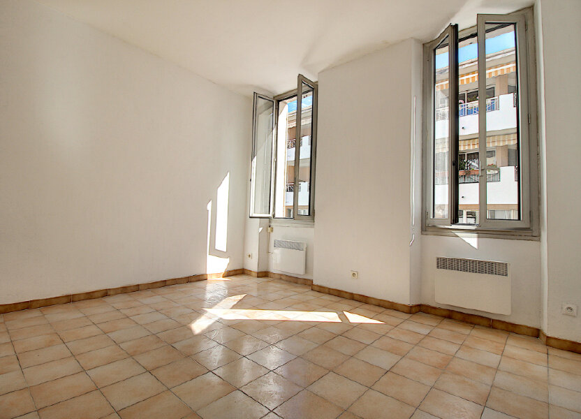 Appartement à vendre 36m2 à Marseille 8