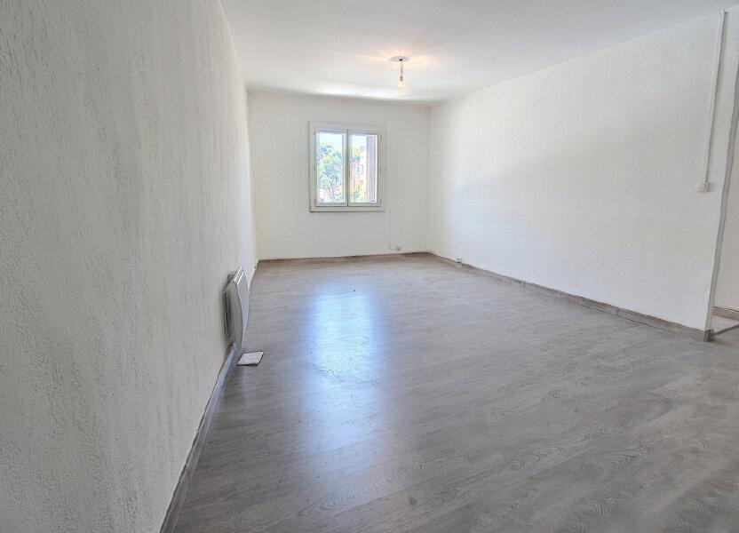 Appartement à vendre 69m2 à Marseille 8