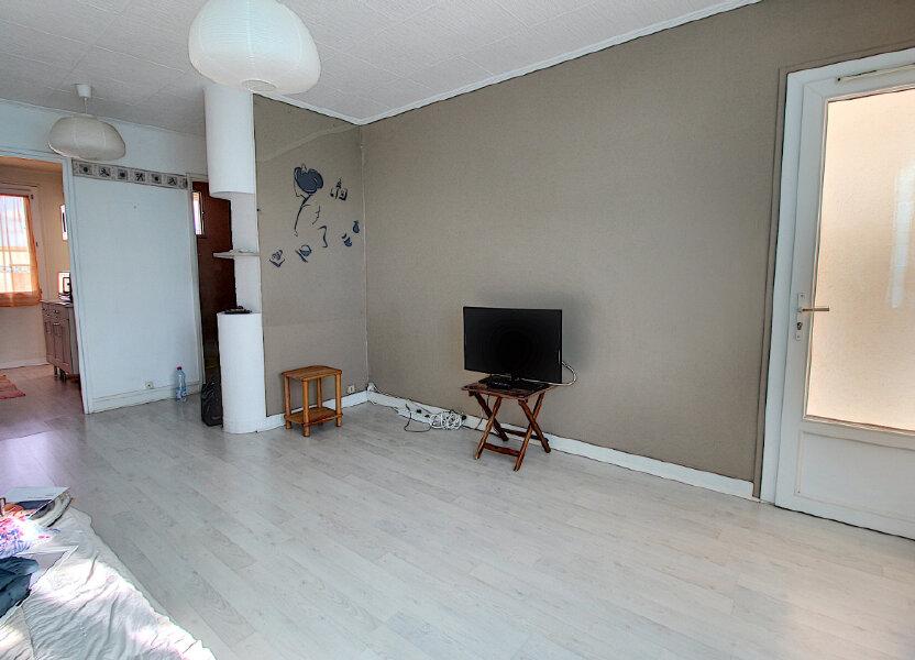 Appartement à vendre 58.05m2 à Marseille 9