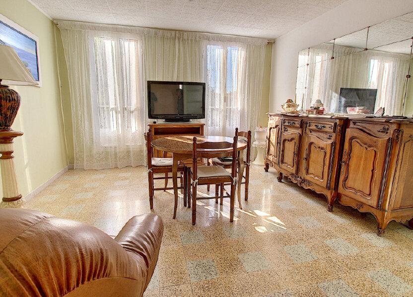 Appartement à vendre 56m2 à Marseille 9
