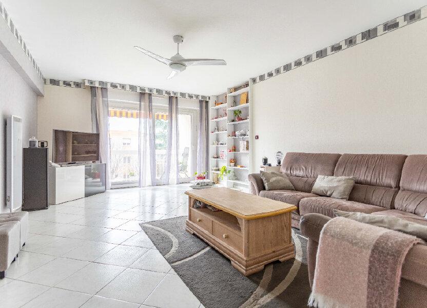 Appartement à vendre 90m2 à Marseille 9