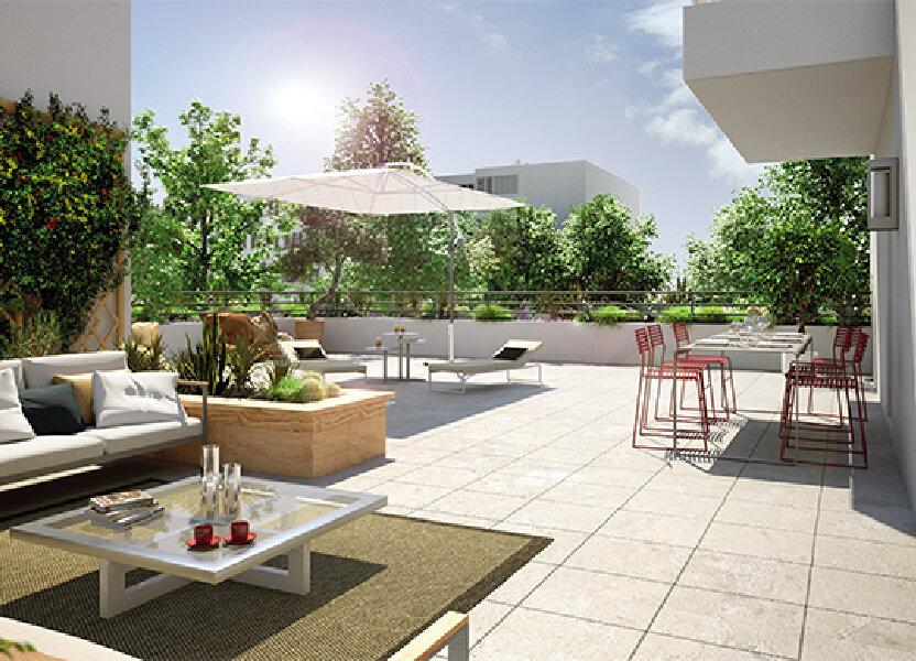 Appartement à vendre 85m2 à Marseille 9