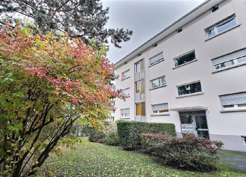 Appartement à vendre 77.26m2 à Souffelweyersheim