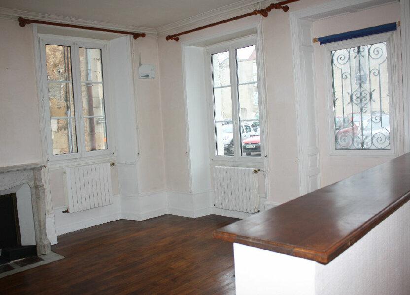 Maison à vendre 160m2 à Langres