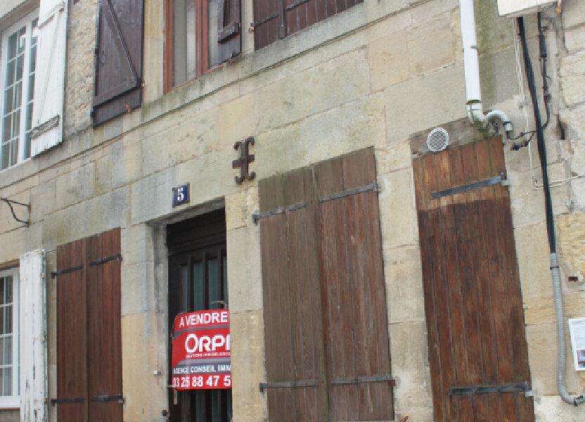 Maison à vendre 110m2 à Langres