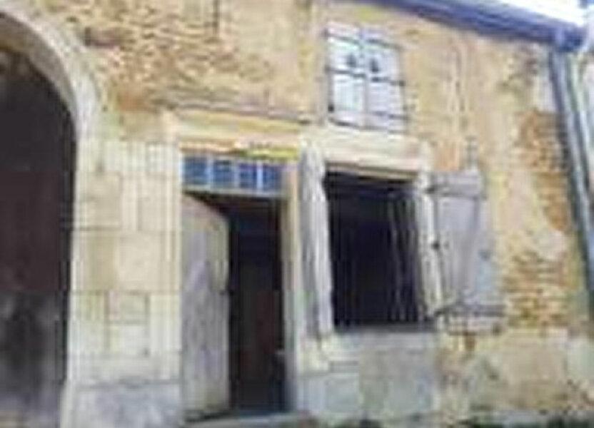 Maison à vendre 93m2 à Bannes