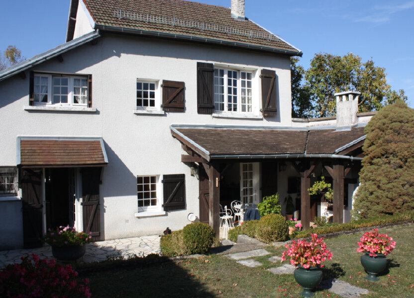 Maison à vendre 130m2 à Chalindrey