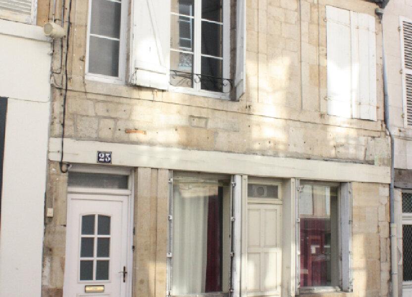 Maison à vendre 138m2 à Langres