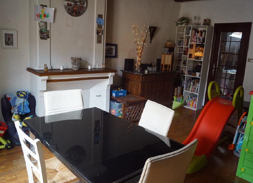 Maison à vendre 133.8m2 à Langres