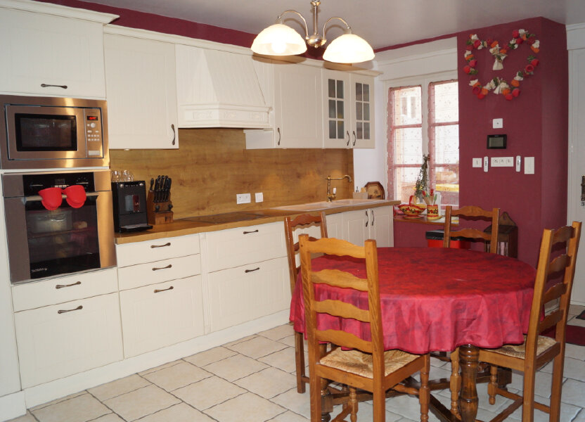 Maison à vendre 211m2 à Langres
