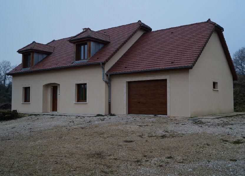 Maison à vendre 150.99m2 à Palaiseul