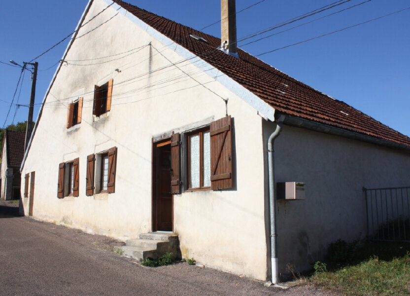 Maison à vendre 101m2 à Auberive