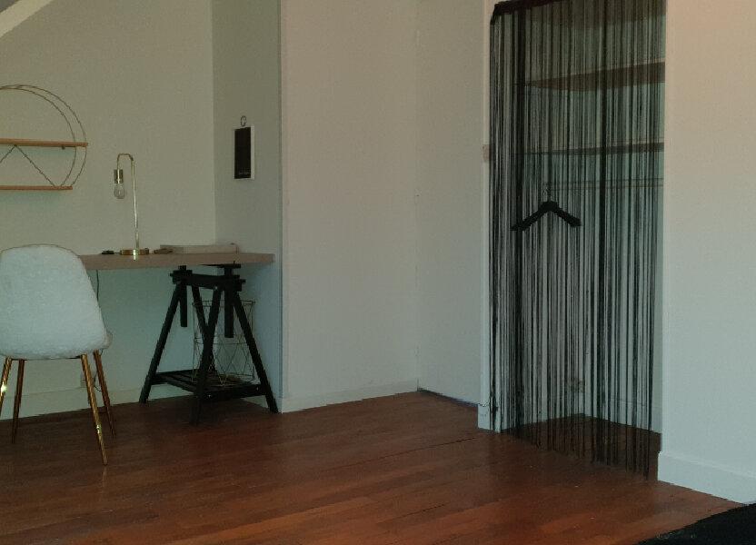 Appartement à louer 10m2 à Chaumont