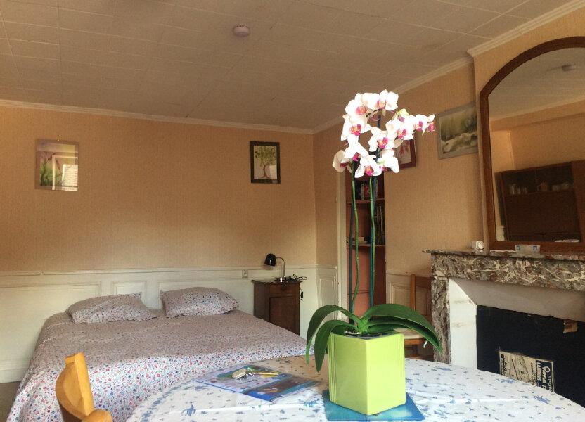 Appartement à louer 12m2 à Langres