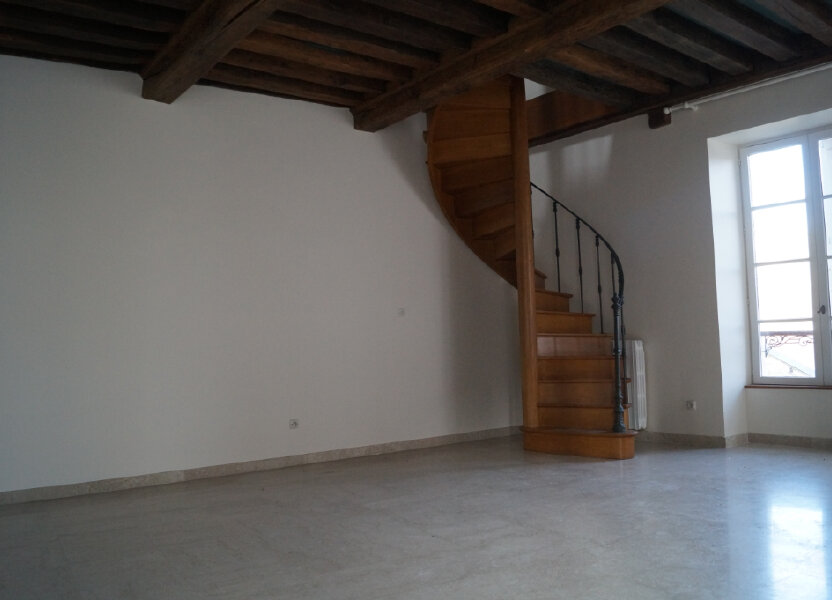 Appartement à louer 125m2 à Langres