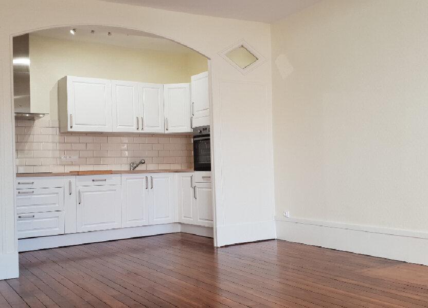 Appartement à louer 71m2 à Chaumont