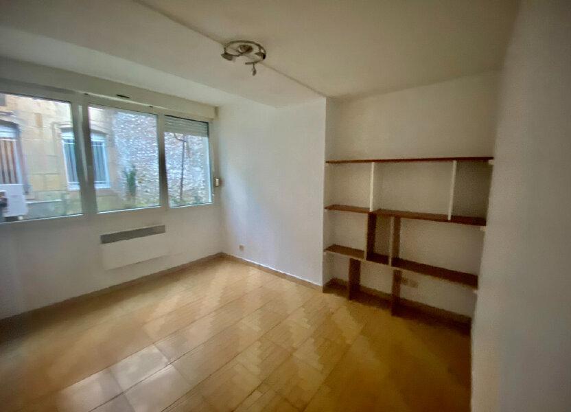Appartement à louer 41m2 à Langres