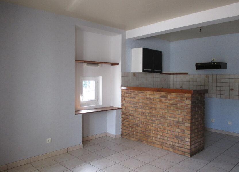Maison à louer 65m2 à Marcilly-en-Bassigny