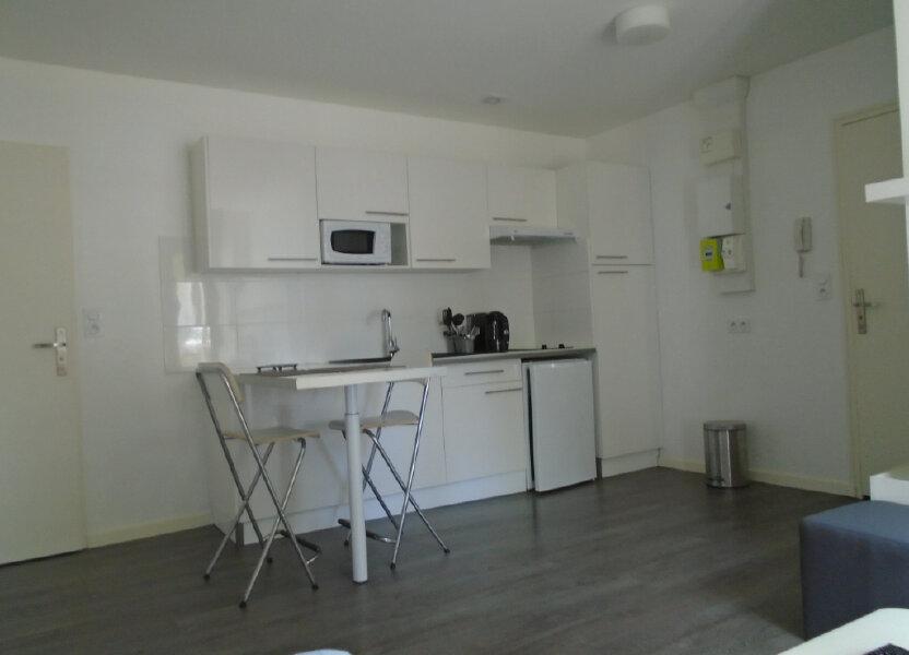 Appartement à louer 22m2 à Chaumont