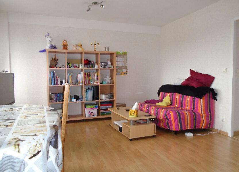 Appartement à louer 55m2 à Langres