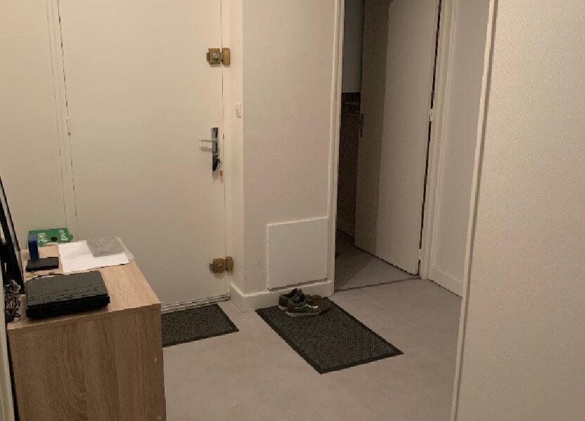 Appartement à louer 64m2 à Chalindrey