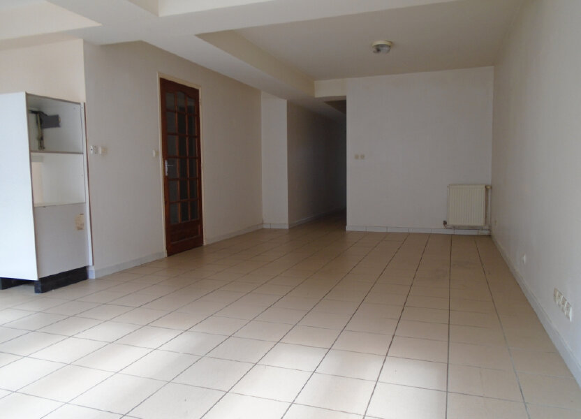Appartement à louer 63m2 à Nogent