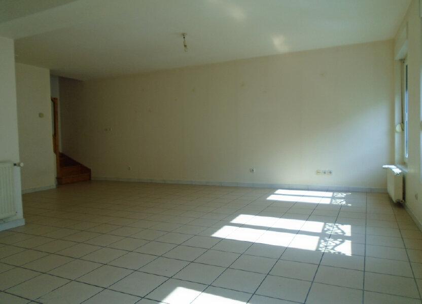 Appartement à louer 94m2 à Nogent
