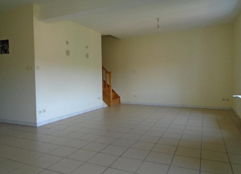 Appartement à louer 84m2 à Nogent