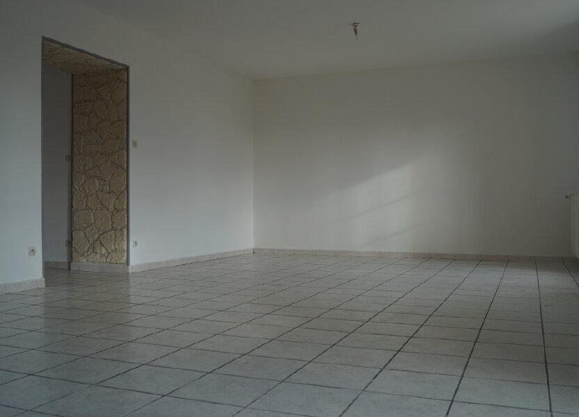 Maison à louer 118.09m2 à Chalindrey