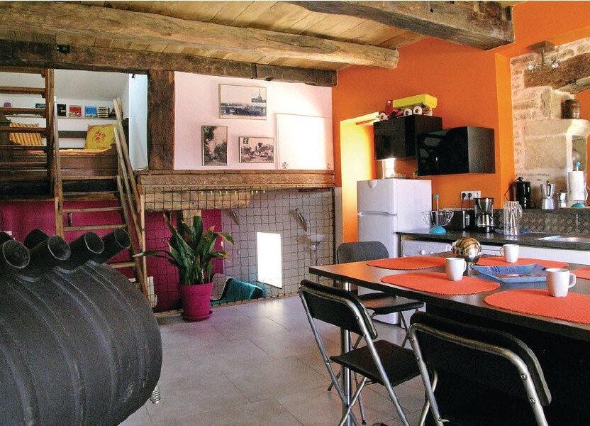 Maison à louer 73.5m2 à Verseilles-le-Bas