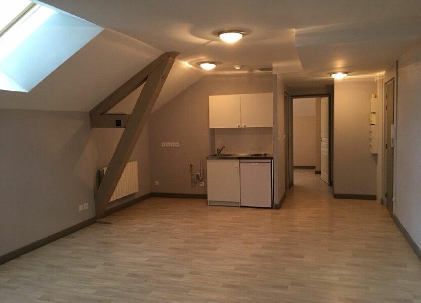 Appartement à louer 48.5m2 à Langres