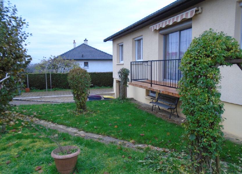 Maison à louer 89m2 à Langres