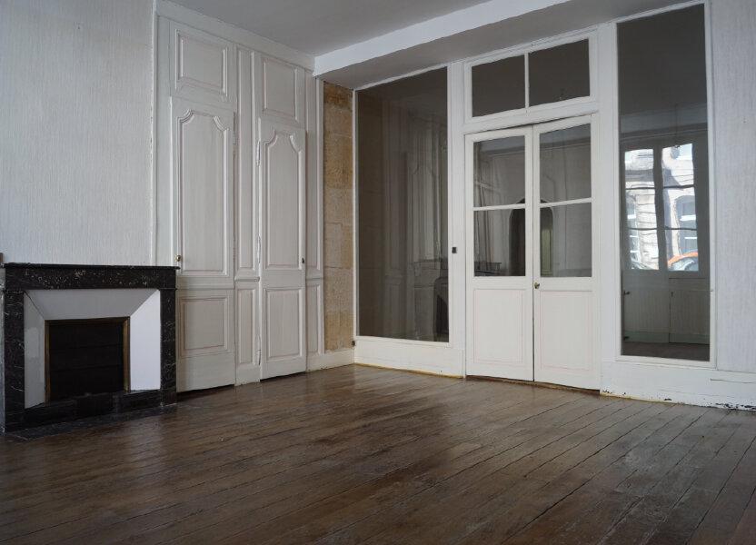 Appartement à louer 86m2 à Langres